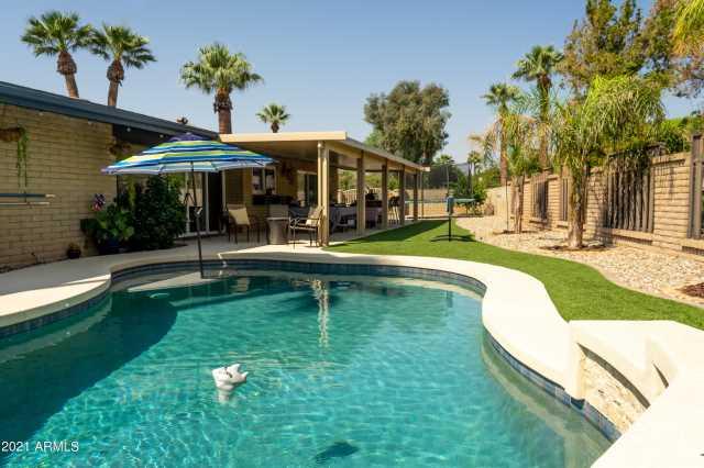 Photo of 204 W CAMPBELL Avenue, Litchfield Park, AZ 85340