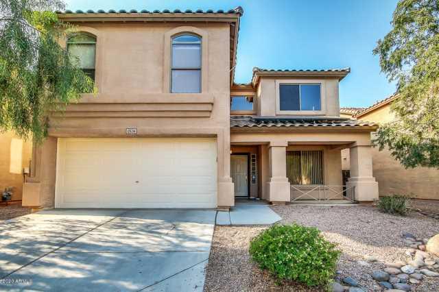 Photo of 12536 W WINDSOR Boulevard, Litchfield Park, AZ 85340