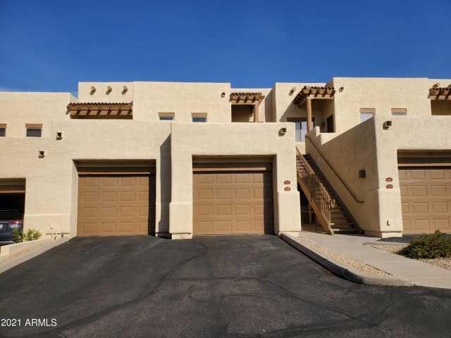Photo of 16307 E ARROW Drive #205, Fountain Hills, AZ 85268