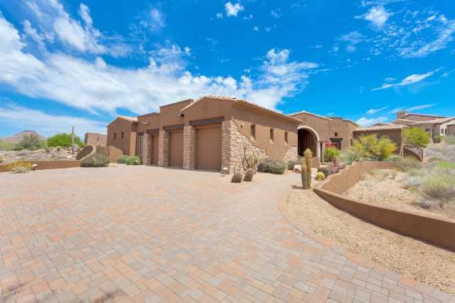 Photo of 10110 E DUANE Lane, Scottsdale, AZ 85262