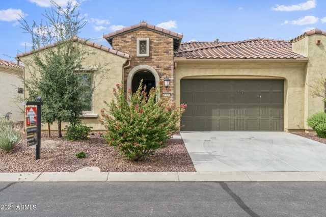 Photo of 3980 N 164TH Drive, Goodyear, AZ 85395