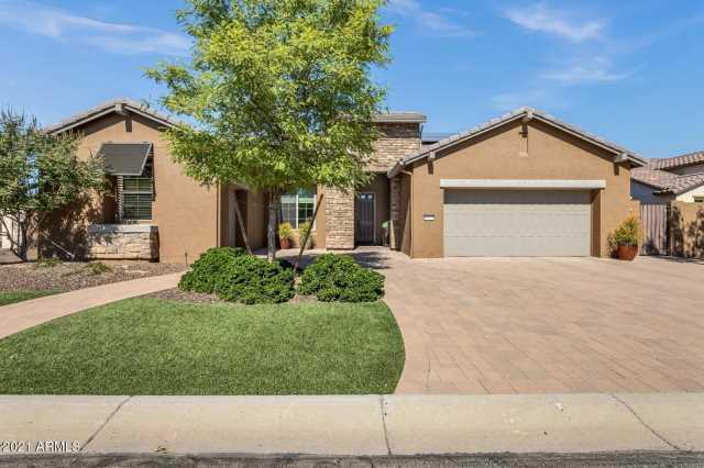 Photo of 16522 W VIRGINIA Avenue, Goodyear, AZ 85395