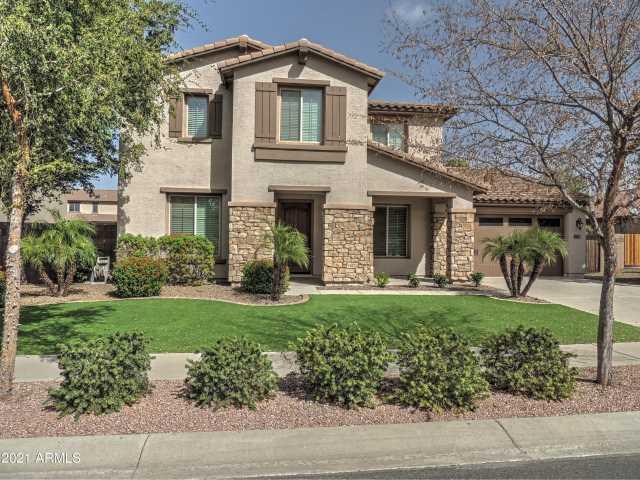 Photo of 32 W CRESCENT Way, Chandler, AZ 85248
