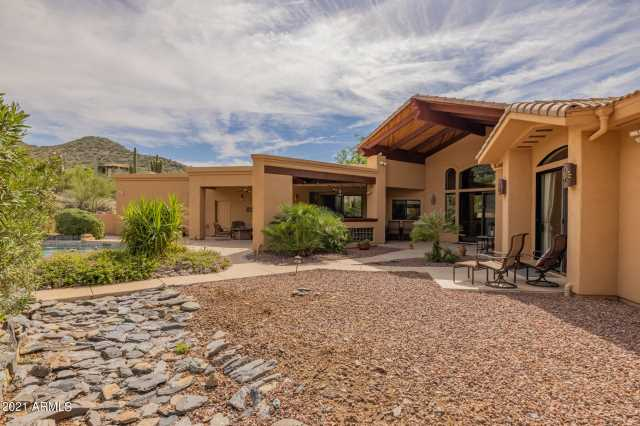 Photo of 5830 E RESTIN Road, Cave Creek, AZ 85331
