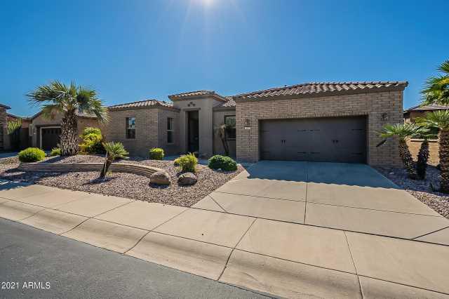 Photo of 12801 W BAJADA Road, Peoria, AZ 85383
