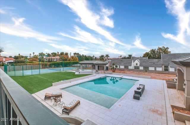 Photo of 4425 N ARCADIA Lane, Phoenix, AZ 85018