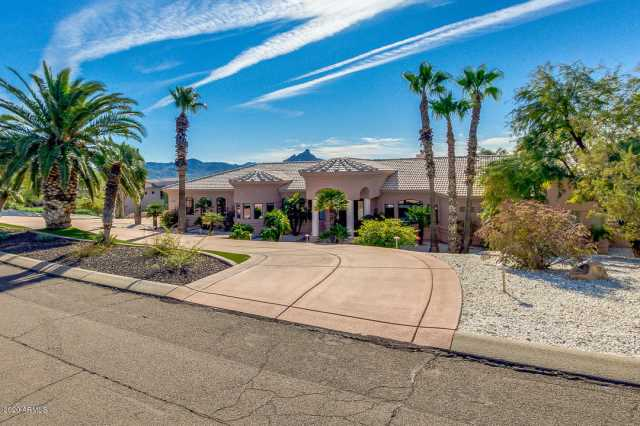 Photo of 16439 E NICKLAUS Drive, Fountain Hills, AZ 85268