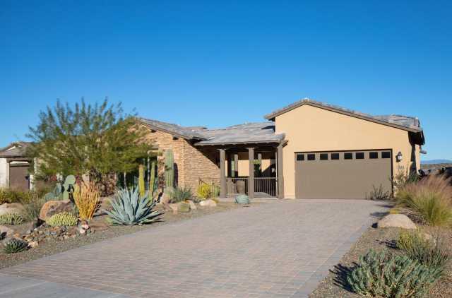 Photo of 3747 GOLDFIELD Court, Wickenburg, AZ 85390