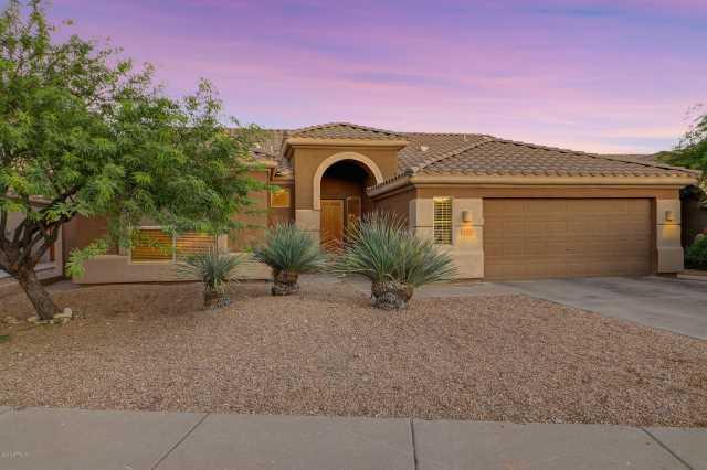 Photo of 10435 E CONIESON Road, Scottsdale, AZ 85255