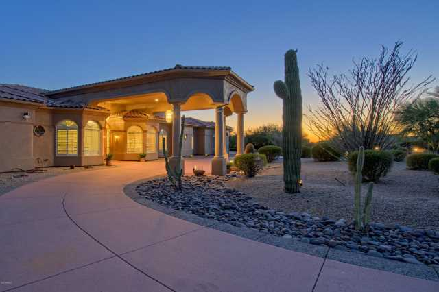 Photo of 9015 E SANDS Drive, Scottsdale, AZ 85255