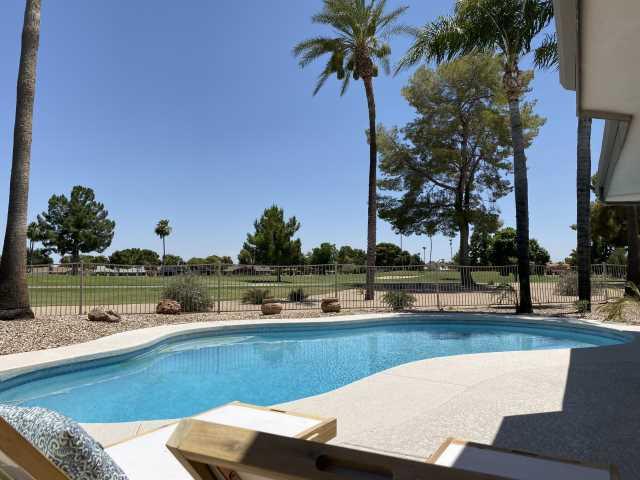 Photo of 10625 W WELK Drive, Sun City, AZ 85373