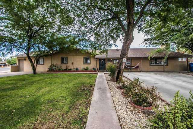Photo of 4639 N 55TH Drive, Phoenix, AZ 85031