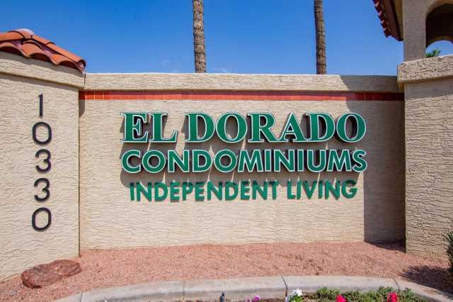 Photo of 10330 W Thunderbird Boulevard #A 133, Sun City, AZ 85351