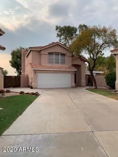 Photo of 1836 N STAPLEY Drive #56, Mesa, AZ 85203