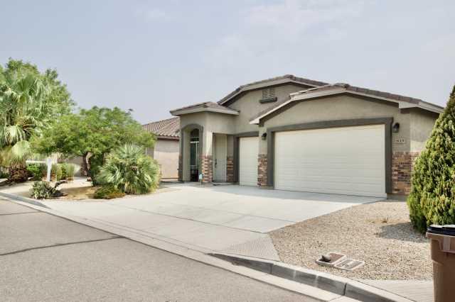 Photo of 815 E PASTURE CANYON Drive, San Tan Valley, AZ 85143