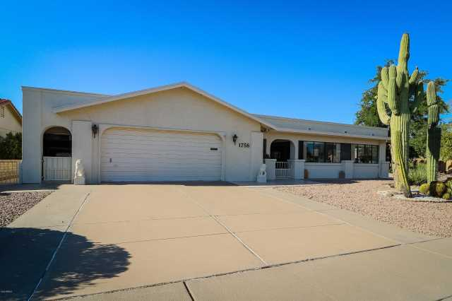 Photo of 1756 Leisure World --, Mesa, AZ 85206