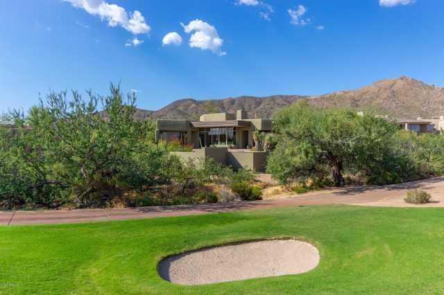 Photo of 10435 E HONEY MESQUITE Drive, Scottsdale, AZ 85262