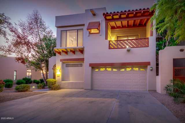 Photo of 333 N PENNINGTON Drive #78, Chandler, AZ 85224