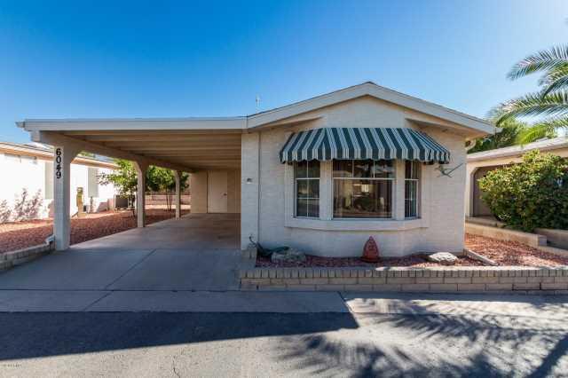 Photo of 6049 S OAKMONT Drive, Chandler, AZ 85249