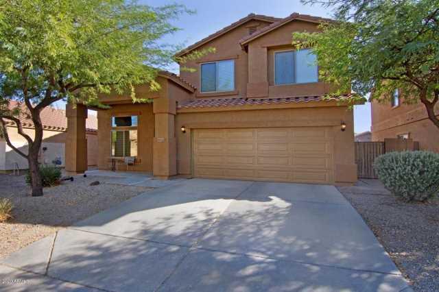Photo of 18129 W SANNA Street, Waddell, AZ 85355