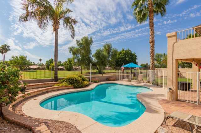 Photo of 6241 W MONONA Drive, Glendale, AZ 85308