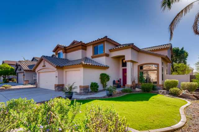 Photo of 6779 W YEARLING Road, Peoria, AZ 85383