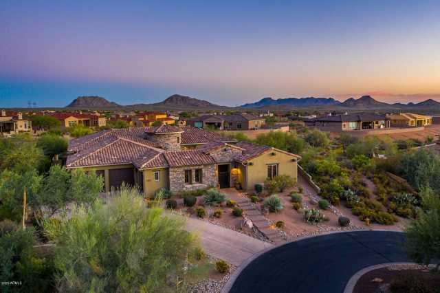 Photo of 10829 E ADDY Way, Scottsdale, AZ 85262