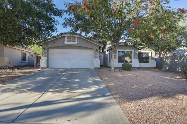Photo of 21115 E CAMINA PLATA --, Queen Creek, AZ 85142