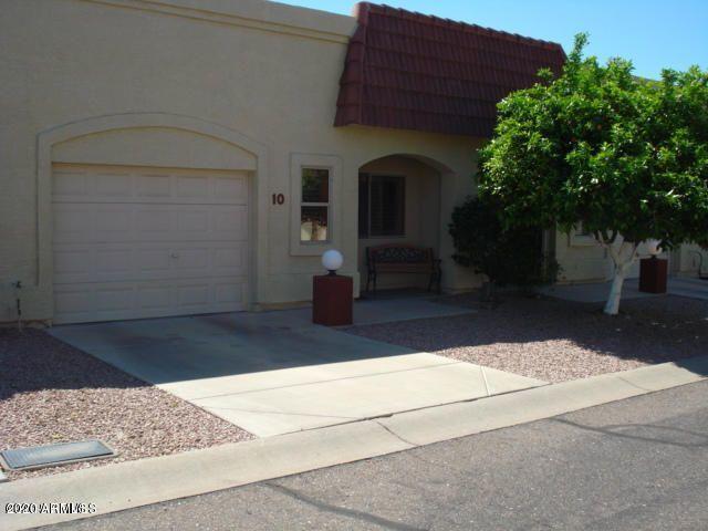 Photo of 1951 N 64TH Street #10, Mesa, AZ 85205
