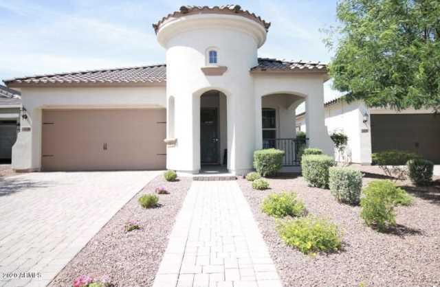 Photo of 20480 W POINT RIDGE Road, Buckeye, AZ 85396