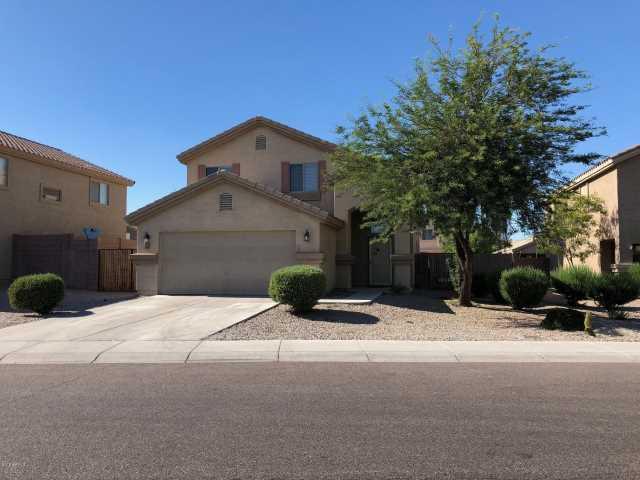 Photo of 12376 W DEVONSHIRE Avenue, Avondale, AZ 85392