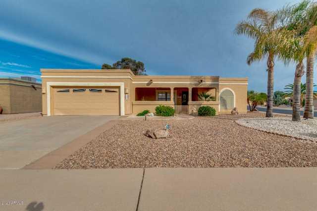 Photo of 1425 LEISURE WORLD --, Mesa, AZ 85206