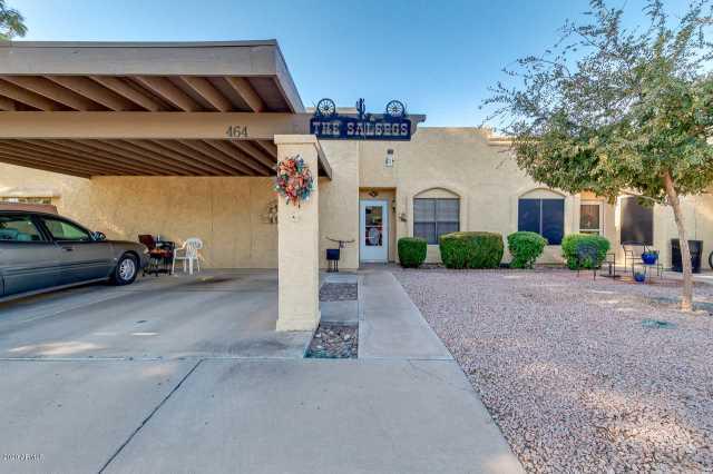 Photo of 464 S BOOJUM Way, Mesa, AZ 85208