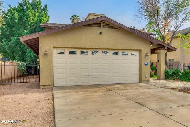 Photo of 1703 N DORAN --, Mesa, AZ 85203