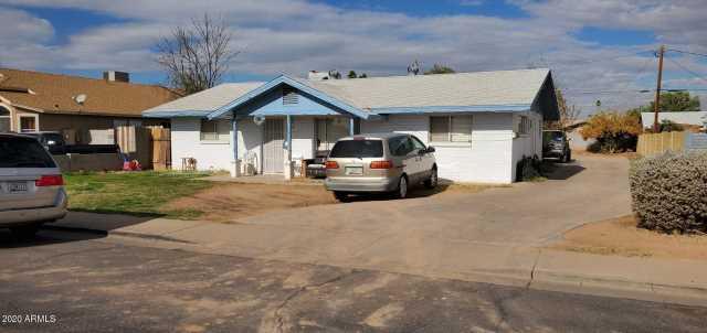Photo of 558 E 9TH Avenue, Mesa, AZ 85204