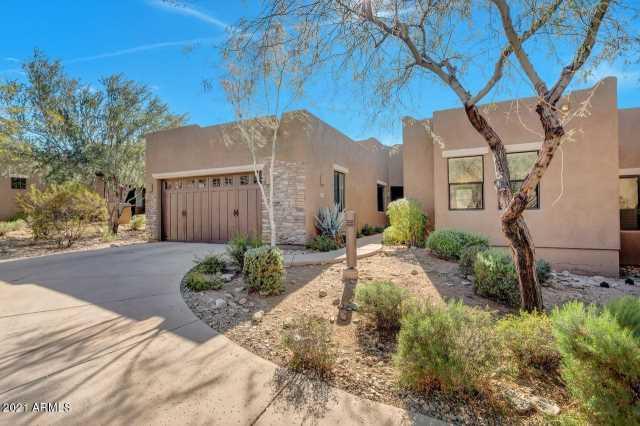 Photo of 13300 E VIA LINDA -- #1049, Scottsdale, AZ 85259
