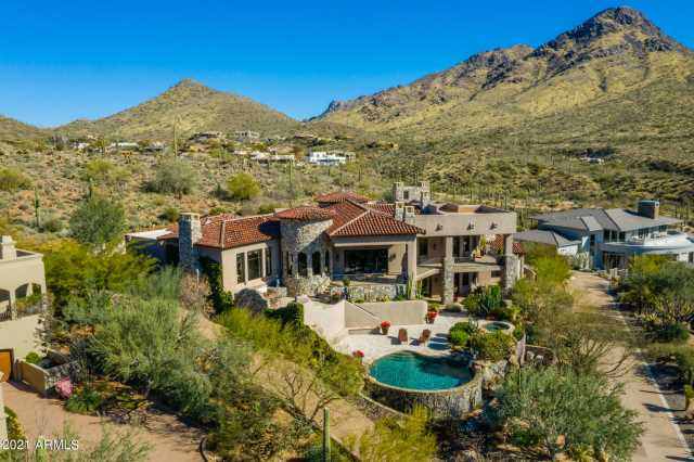 Photo of 10801 E HAPPY VALLEY Road #119, Scottsdale, AZ 85255