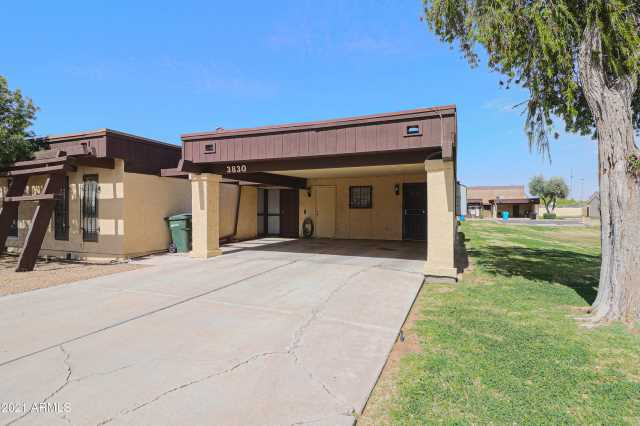 Photo of 3830 W CRITTENDEN Lane, Phoenix, AZ 85019
