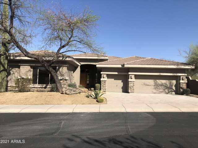 Photo of 7936 E TAILFEATHER Lane, Scottsdale, AZ 85255
