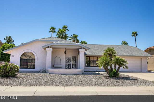 Photo of 13615 W GABLE HILL Drive, Sun City West, AZ 85375
