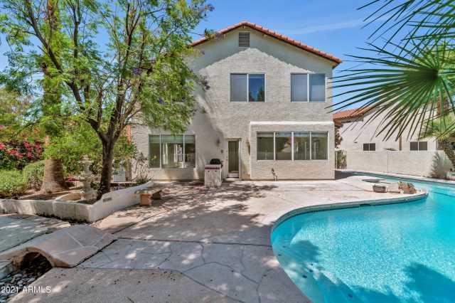 Photo of 5050 E PASEO Way, Phoenix, AZ 85044
