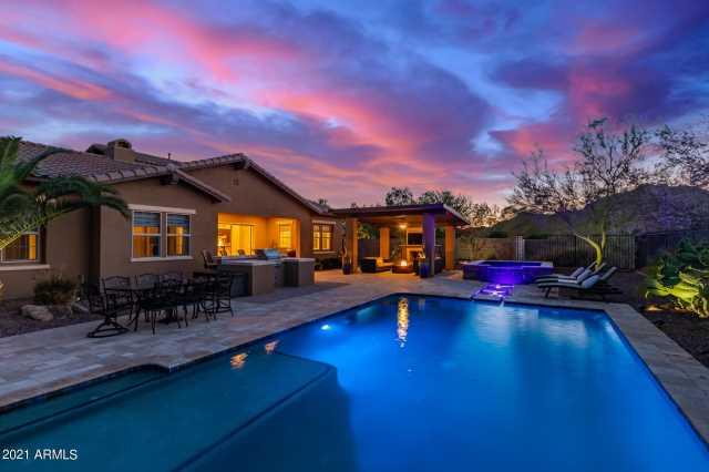 Photo of 20904 W WESTERN Drive, Buckeye, AZ 85396