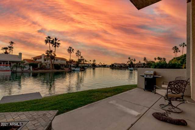 Photo of 1438 W CORAL REEF Drive, Gilbert, AZ 85233