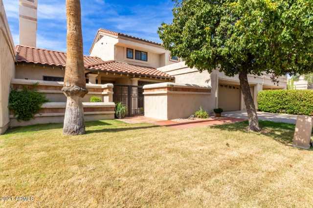 Photo of 9709 E MOUNTAIN VIEW Road #1720, Scottsdale, AZ 85258