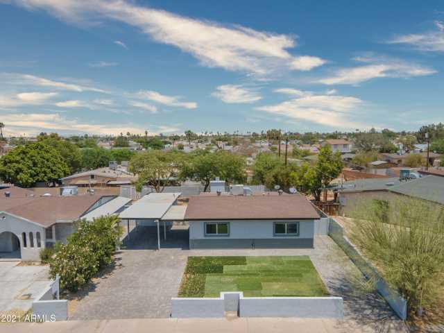 Photo of 8132 W WHITTON Avenue, Phoenix, AZ 85033