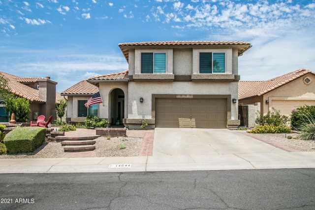 Photo of 14644 S 24TH Place, Phoenix, AZ 85048