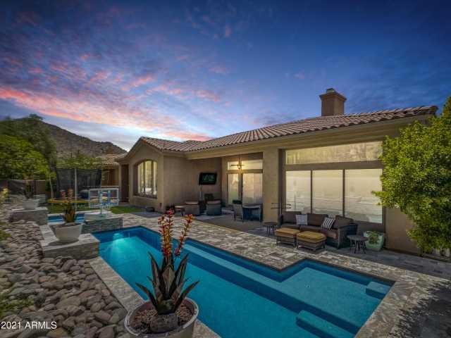 Photo of 13664 E WETHERSFIELD Road, Scottsdale, AZ 85259