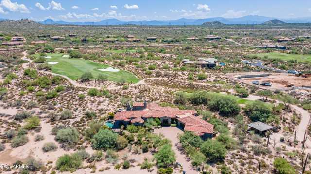 Photo of 10890 E Sundance Trail, Scottsdale, AZ 85262