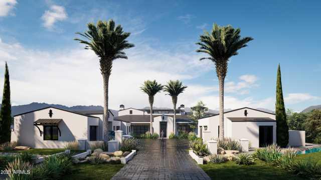 Photo of 6500 E CHENEY Drive, Paradise Valley, AZ 85253