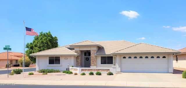 Photo of 11516 E MADERO Avenue, Mesa, AZ 85209